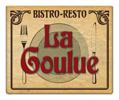 Bistro – Resto la Goulue